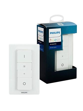 Philips Hue Interruptor de Atenuación