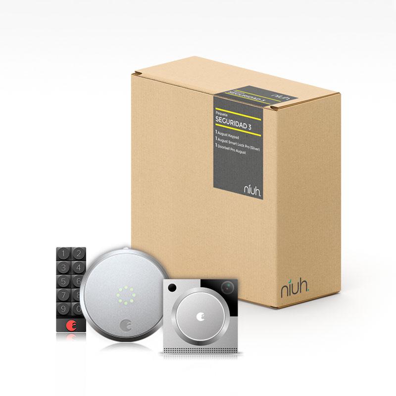 Kit Seguridad 3