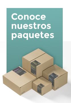 Nuestros Paquetes